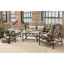 Ty Pennington Patio Furniture by 7 Best Patio Furniture Images On Pinterest