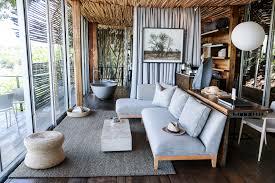 Singita Lebombo A Modern Safari Lodge In Remote South Africa