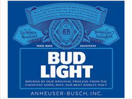 Bud Light by Ian Brignell Dribbble