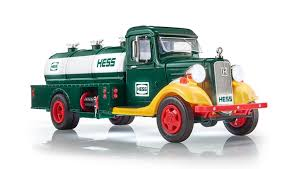 Hess Truck 2018: New Toy Truck On Sale To Mark 85th Anniversary