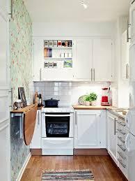küchen ideen 30 einrichtungsideen wie sie den kleinen
