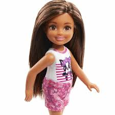Barbie Chelsea Junior Dolls Asst 2