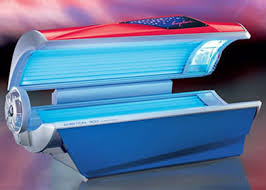 Ergoline Tanning Beds by Sun Beds Hawaiiantanfastic