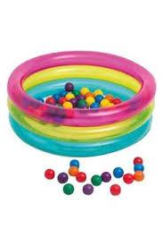 pateaugeoire piscinette jeux gonflables pas chers animaux