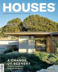 104 Residential Architecture Magazine Houses Linkedin