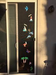 Pet Doors For Patio Screen Doors by Screen Saver Magnets Brcmsn2 Jpg