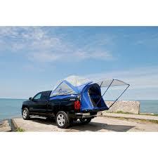 Sportz Truck Tent, Compact Short Bed - Napier Enterprises 57066 ...