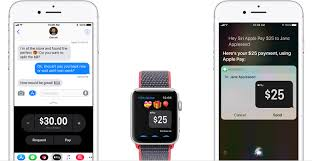 Send receive and request money with Apple Pay Apple Support