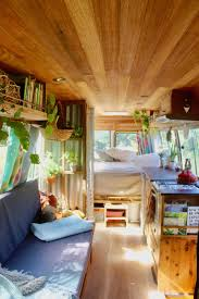 100 Tiny House On Wheels Interior 8 S On That Will Whisk You Away Apartment