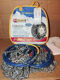 100 Truck Tire Chains For Sale Les Schwab Quick Fit Sport Light Snow 2324s For