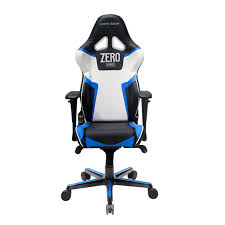 Dxracer Gaming Chair Cheap by Oh Rv118 Nbw Zero Racing Series Gaming Chairs Dxracer