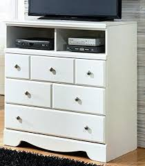 Ameriwood Media Dresser 37 Inch by Amazon Com Ashley Furniture Signature Design Weeki Media Chest