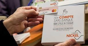 carte de credit dans les bureaux de tabac nickel le compte low cost qui secoue les banques