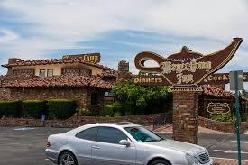 Magic Lamp Rancho Cucamonga California by Magic Lamp Inn Steakhouse Rancho Cucamonga California 91