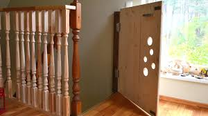 Image Of Excellent Top Of Stairs Baby Gate. Ideas About Baby Gates ... Model Staircase Gate Awesome Picture Concept Image Of Regalo Baby Gates 2017 Reviews Petandbabygates North States Tall Natural Wood Stairway Swing 2842 Safety Stair Bring Mae Flowers Amazoncom Summer Infant 33 Inch H Banister And With Gate To Banister No Drilling Youtube Of The Best For Top Stairs Design That You Must Lindam Pssure Fit Customer Review Video Naomi Retractable Adviser Inspiration Jen Joes Diy Classy Maison De Pax Keep Your Babies Safe Using House Exterior