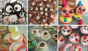 These Arent All The Cupcakes Ive Ever Made As Photos Were Far Too Pixelated To Put On Here Im A Bit Anal With Photo Quality Sometimes