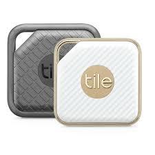 tile pro series trackers apple
