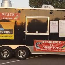 Chef Doug's Gourmet Foods LLC - The Snack Shack - Winchester, KY ...