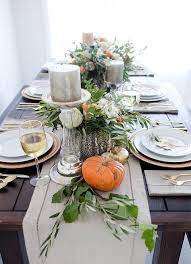 How To Create This Gorgeous And Easy DIY Thanksgiving Centerpiece