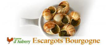 cuisiner les escargots de bourgogne les escargots de bourgogne au beurre persillé de child