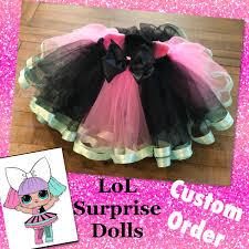 Diy Clothes For Lol Dolls