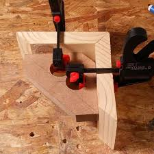 This Handy Corner Clamp Jig Is One Of Those