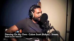 Thirty Three Smashing Pumpkins Piano by Dancing On My Own Calum Scott Robyn Streets Acoustic Cover