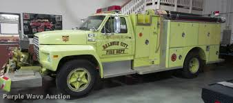 1981 Ford F700 Fire Truck | Item DB2855 | SOLD! February 7 G... Used Food Trucks Vending Trailers For Sale In Greensboro North Neverland Fire Truck Property From The Life Career Of Michael Bangshiftcom No Reserve Buy This Fire Truck For Cheap Ramp Patterson Twp Auction Beaver Falls Pa Seagrave Municibid 1993 Ford F450 Rescue Sale By Site Youtube 2000 Emergency One Hp100 Cyclone Ii Aerial Ladder American Lafrance Online Sports Memorabilia Pristine