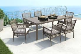 Clearance Table Room Wicker Chair Covers Outdoor Round Glass ...