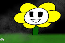 Underswap Flowey Village YouTube Inverted Fate Papyrus And Sprites By EllistandarBros On