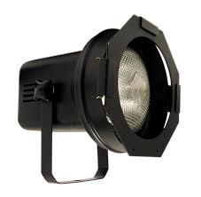 Amazon American Dj Par 38 Bl Par 38 Black Can With 150 Watt