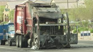 Republic Services Garbage Truck Catches Fire - YouTube Trash Pack Sewer Truck Playset Vs Angry Birds Minions Play Doh Toy Garbage Trucks Of The City San Diego Ccc Let2 Pakmor Rear Ocean Public Worksbroyhill Load And Pack Beach Garbage Truck6 Heil Mini Loader Kids Trash Video With Ryan Hickman Youtube Wasted In Washington A Blog About Truck Page 7 Simulator 2011 Gameplay Hd Matchbox Tonka Front Factory For Toddlers Fire Teaching Patterns Learning