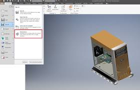 Autodesk Inventor For Mac by How To Export Inventor Assembly Files And Open Them In Fusion 360