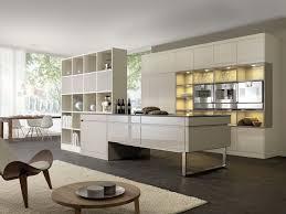 cuisines ouvertes cuisines ouvertes fonctionnelles et modernes en 17 idées