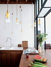 Small Kitchen Track Lighting Ideas by Kitchen Ideas Small Kitchen Design Ideas With L Shaped Brown