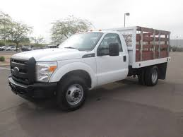 USED 2015 FORD F350 STAKE BODY TRUCK FOR SALE IN AZ #2315 Used 2010 Intertional 4300 Stake Body Truck For Sale In New Stake Body Kaunlaran Truck Builders Corp Equipment Sales Llc Completed Trucks 2006 Chevrolet W4500 Az 2311 2009 2012 Hino 338 2744 Sterling Acterra Al 2997 Stake Body Pickup Truck Archdsgn 2007 360 2852 2005 Chevrolet 3500 Dump With Snow Plow For Auction