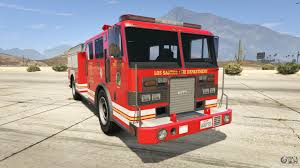 GTA 5 MTL Fire Truck - Description, Features And Screenshots Of The ... Children Enjoy Fire Truck Rescue Vehicle Video Dailymotion Air Pump Engine Series Brands Products Www Amazoncom 13 Rc Remote Control Kids Toy Fire Truck L New Pump 4 Bar Pssure Panther Kidirace Big Size Full Functions Toys Videos Best Resource Cool Big Trucks Song Music Dvd Gift For Child Eds Custom 32nd Code 3 Diecast Fdny Fire Truck Seagrave Pumper W City Sos Wwwdickietoysde