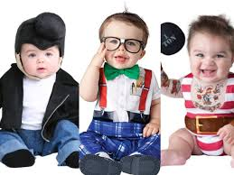 Halloween Costumes For Babies - Business Insider