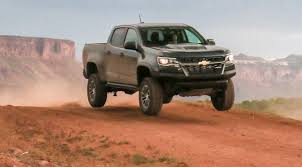 100 Truck Shock Reviews Chevrolet Colorado ZR2 Tested Formula 1Style S Make The