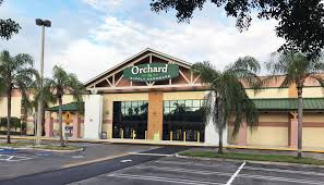 Orchard Supply Patio Furniture by Orchids Bloom At New Orchard Supply Hardware Store Sun Sentinel