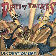 drive by truckers decoration day