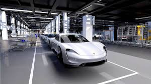 100 Porsche Truck Price Taycan To Land Somewhere Between Cayenne And Panamera