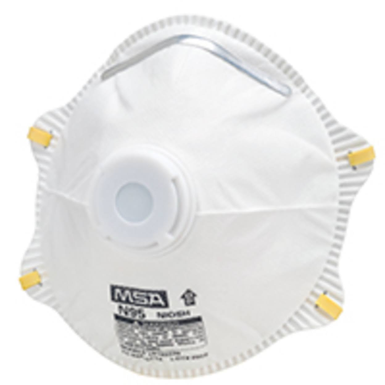 Safety Works N95 Respirator Dust Mask