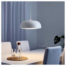 Hanging Lamp Ikea Indonesia by Ikea Nymane Pendant Lamp Modern Ceiling Light White Ebay