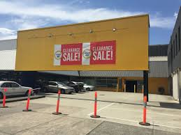 100 Warehouses Melbourne CatchOfTheDay Clearance Sale Geelong