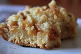gâteau croquant aux mirabelles sans oeuf mapom en cuisine