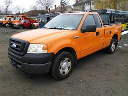 100 2007 Ford Truck F150 Hartford CT 06114 Property Room