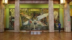 Jose Clemente Orozco Murales Con Significado by El Hombre Controlador Del Universo De Diego Rivera