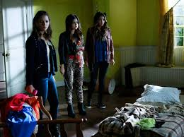 Pretty Little Liars 2014 Halloween Special by Pretty Little Liars Recap On To The Next One Vulture