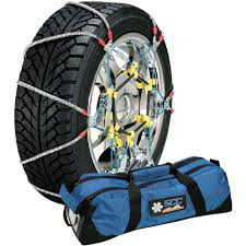 Peerless Chain Super Z6 Low Clearance Passenger/Light Truck Tire ...